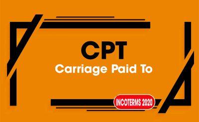 Điều kiện CPT trong incoterms 2020