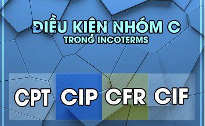 Điều kiện nhóm C