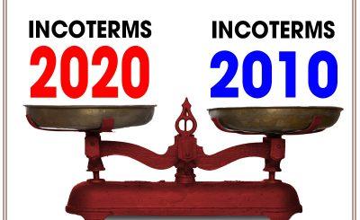 So sánh incoterms 2020 và incoterms 2010